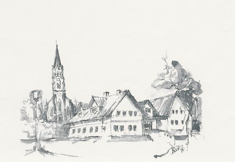 Bartholomaer Kirchenwirt